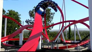 Intamin – Hot Racer