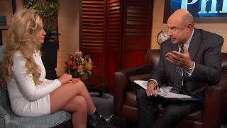 Dr. Phil To Model Who Claims She Was Kidnapped: 'If This Was A Publicity Stunt Gone Wrong … The T…