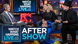 After Show: Boy George's Real Housewives Tagline | WWHL