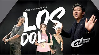 Denny Caknan - LOS DOL (Official Music Video)