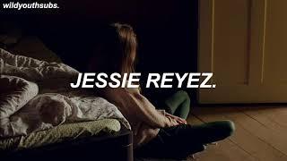 Jessie Reyez - Con El Viento  (Letra)