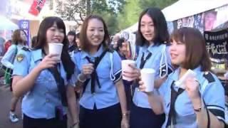 麻布大学祭2013(2)