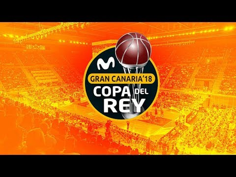 COPA ACB 18: BASKONIA VS BARCELONA BASKET
