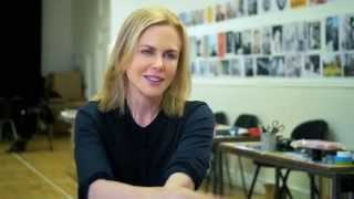 Nicole Kidman Photograph 51 Interview