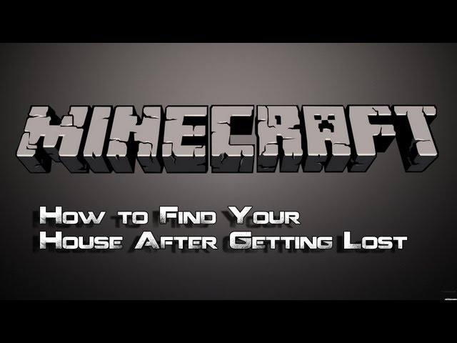 Minecraft Lost Ipad