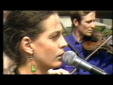 June Tabor WDR Folkfestival, Cologne, Germany, 1990