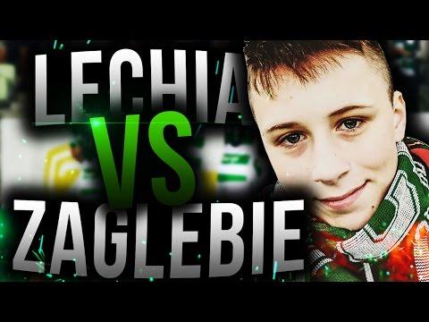 Vlog#1 Lechia Gdańsk vs Zagłębie Lubin 2017.04.02