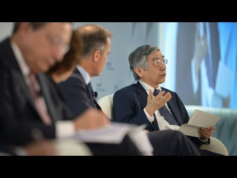 ECB Forum on Central Banking - Policy panel and Award ceremony