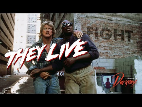 Exploring THAT Fight In They Live