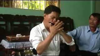 Tiếng Harmonica cuối cùng của TS Nguyễn Phú Bình P2