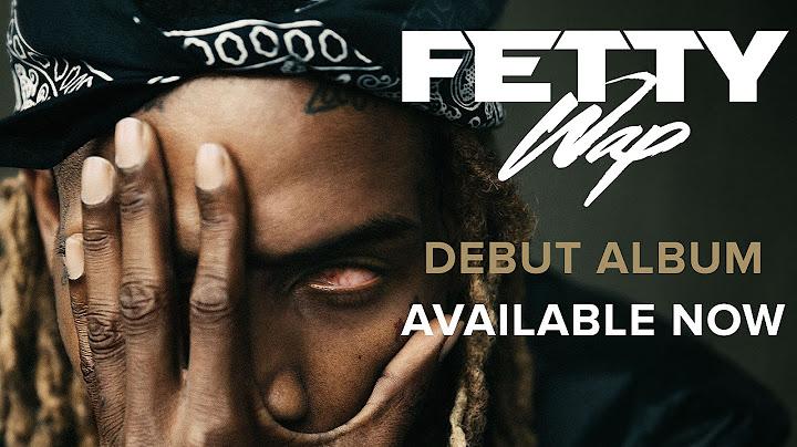 fetty wap   again audio only