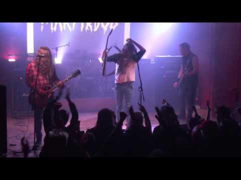 Martyrdod - Live at Mod 10.06.2016