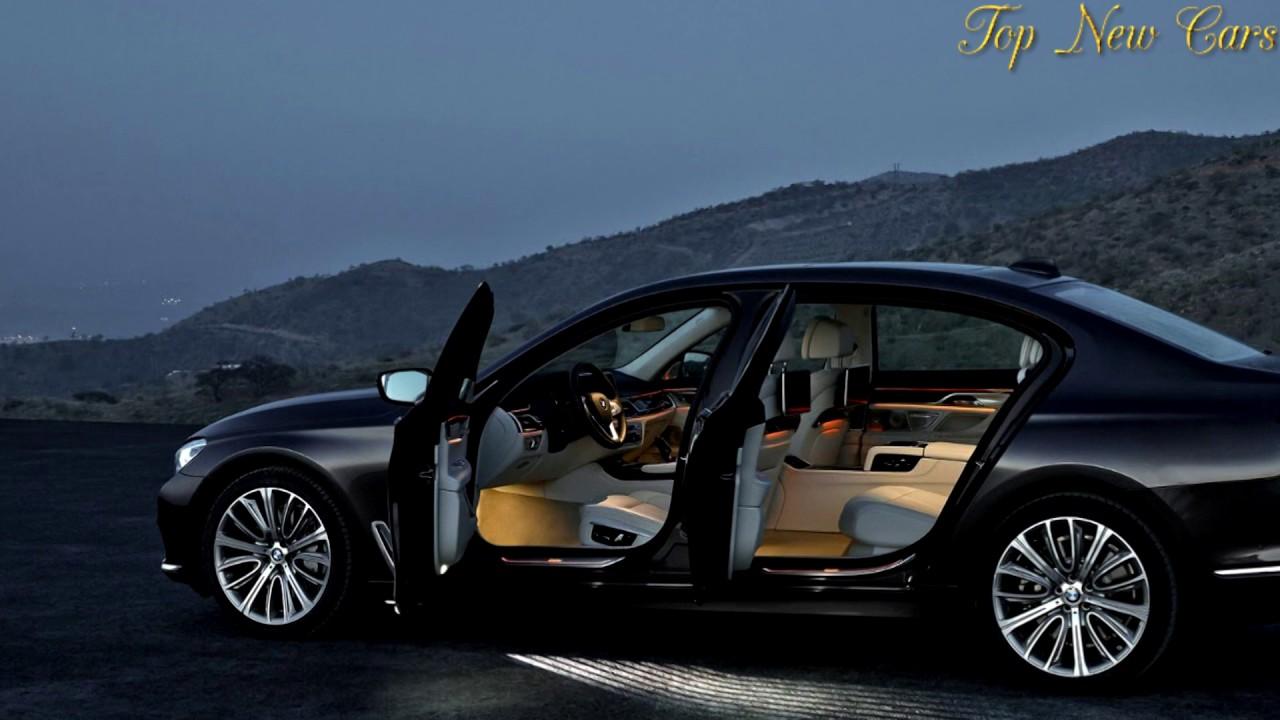 2017 BMW 740E XDrive Plug In Hybrid Review1080q