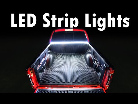 How to Install LED Bed Lights (Fun DIY Project)