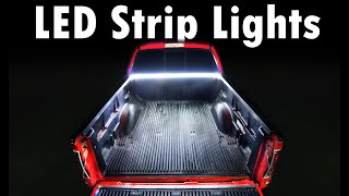 Download How to Install LED Bed Lights (Fun DIY Project) Mp3 and Videos