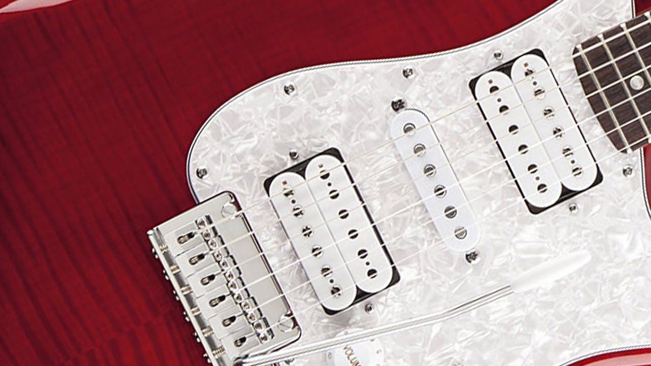 Squier Deluxe Hsh Classic Vibe Strat Review With Damon Chivers