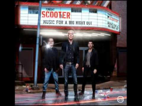 Scooter - Too Much Silence