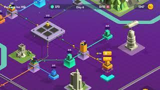 Package Inc. iOS Gameplay. screenshot 5