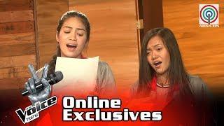 Team Lea Piano Bonding Session   Shell Tenedoro and Fatima Espiritu Video