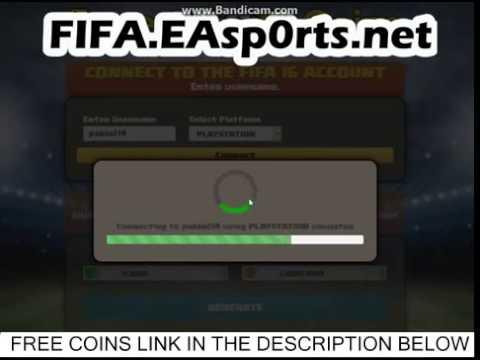 FIFA 16 Coins Generator Hack Cheat Engine No Download 2016