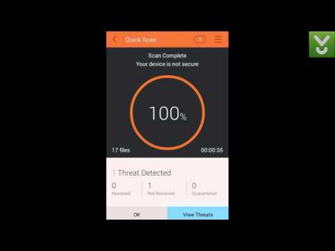 Quick Heal Mobile Security - Protect Your Device From Theft And Threats - Download Video Previews