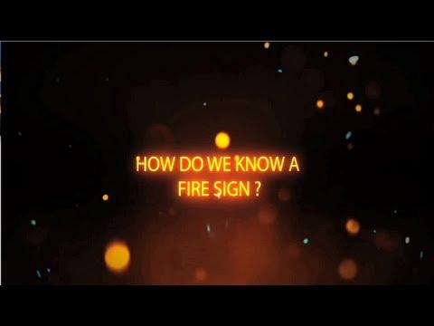Fire Astrology Signs: How to Spot an Aries, Leo, Sagittarius