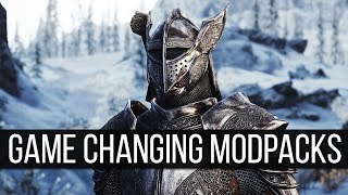 Modpacks Are Totally Changing Fallout 4 & Skyrim, but It's Led to Backlash