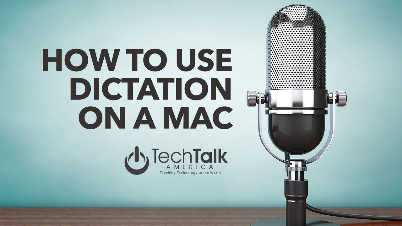 Dictation For Mac Review