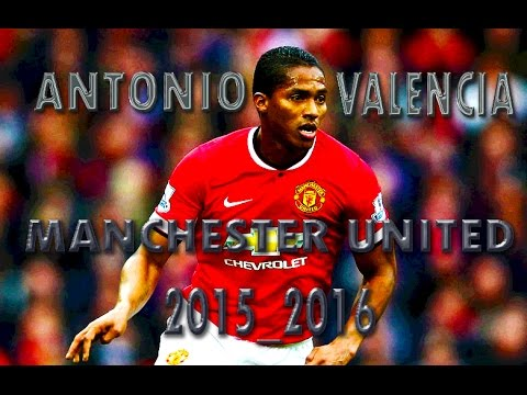 ANTONIO valencia /2015 - GOLES.**