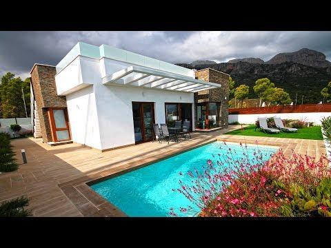 недвижимость в испании недорого