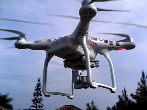 DRONE Pesawat remote control