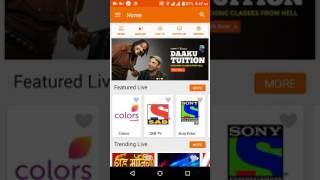 YuppTV free all channel