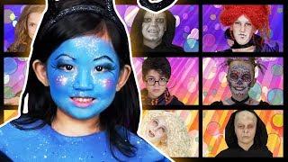 GREATEST Halloween Compilation! | WigglePop