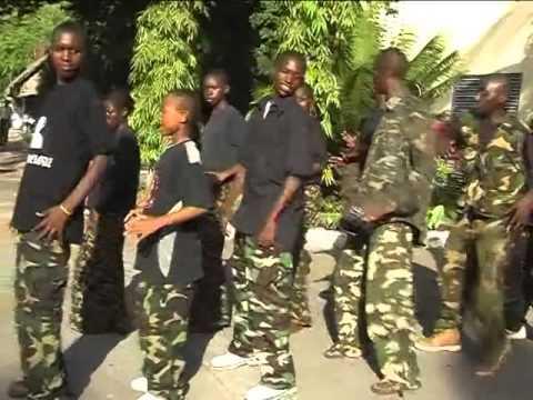 Pastor Wafula Masai Ka Yesu Official Video
