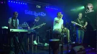 Хаски - Камикадзе (Live@Shezgara)