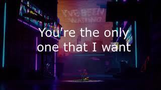 Lil Peep ILoveMakonnen Feat Fall Out Boy I Ve Been Waiting Lyrics