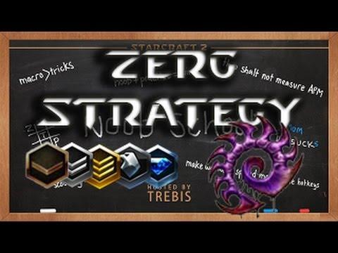 Starcraft 2 - Zerg Strategy - Stephano...