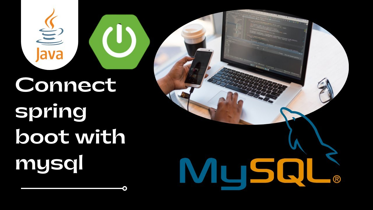 Connect Spring Boot with MySql in Linux(Ubuntu 20.04 LTS) || Windows