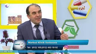 Ürəyin işemik xəstəliyi - Həkim İşi 16.01.2019