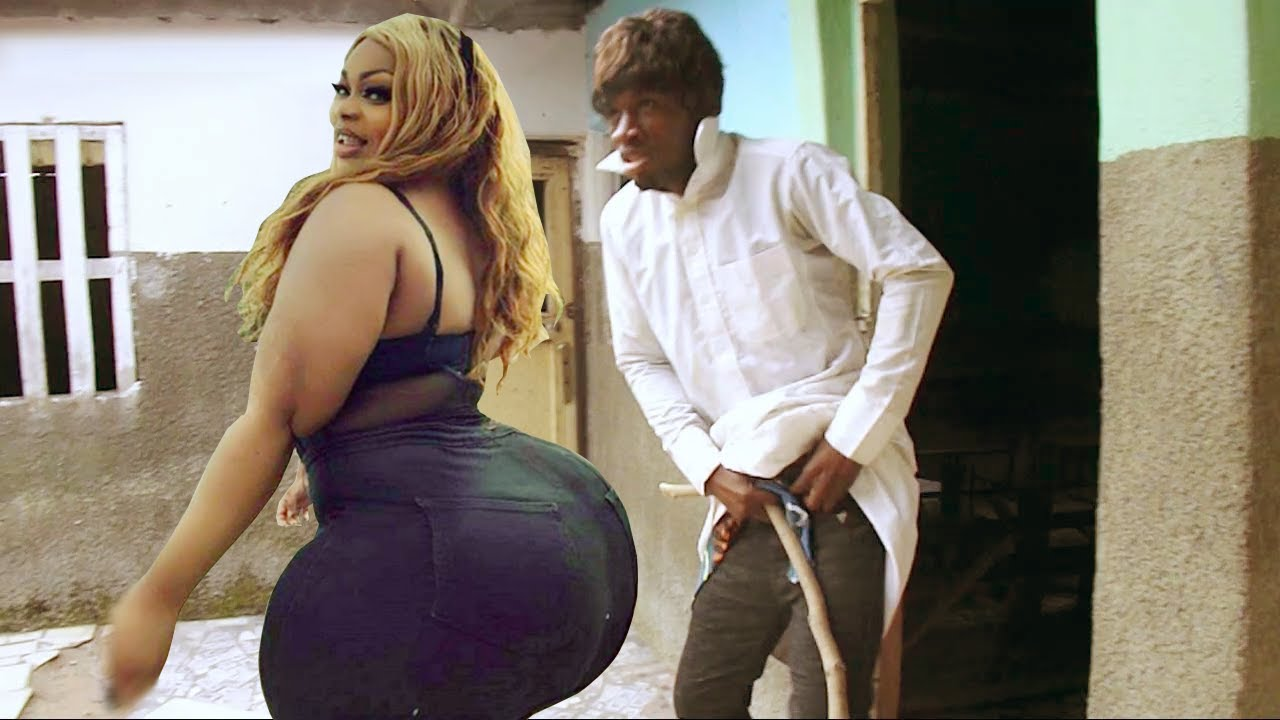 Download The Irresistible Curvy Church Member - Inner Chamber Deliverance (TGM SOMADINA COMEDY)