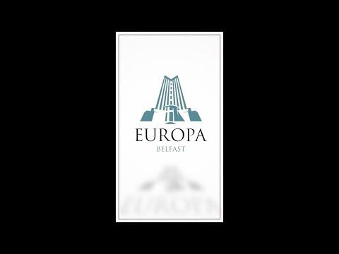 Europa Hotel Virtual Wedding Show 2021 Episode 2