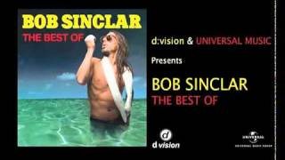 BOB SINCLAR - Best Of Bob Sinclair [MEGAMIX]
