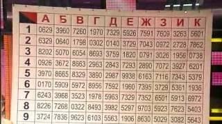 """Братья Калуцких - """"Минута Славы"""" 2007 (1/2 финал)"""