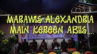 Gambar cover MAIN MARAWIS ENAK BNGET, PERKUSI ASIK, VOKAL KEREN, Alexandria Junior