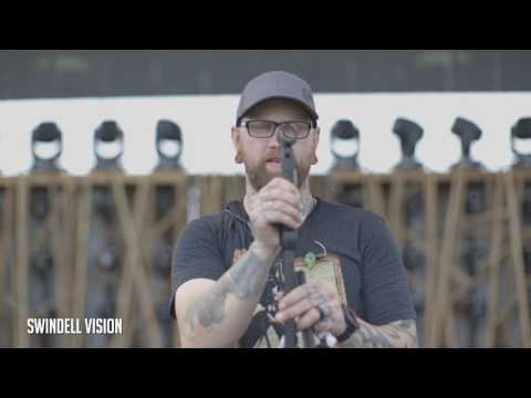 Swindell Vision 2017 Episode 21 - Setting The Stage
