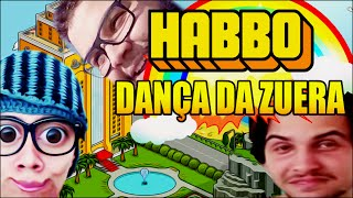 DANÇA DA ZUERA - HABBO HOTEL #3