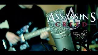 assassin s creed 2 ost ezio s family guitar cover callum mcgaw
