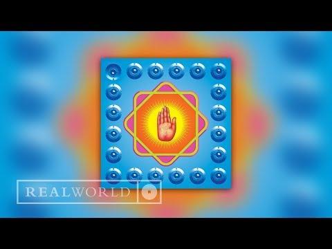 Nusrat Fateh Ali Khan & Michael Brook - My Heart, My Life (Talvin Singh Remix)