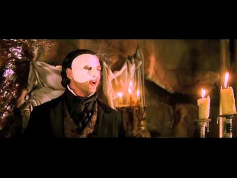 The Music of the Night - Andrew Lloyd Webber's The Phantom o