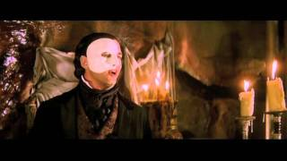 the music of the night andrew lloyd webbers the phantom of the opera